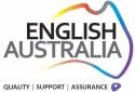 English Australia logo