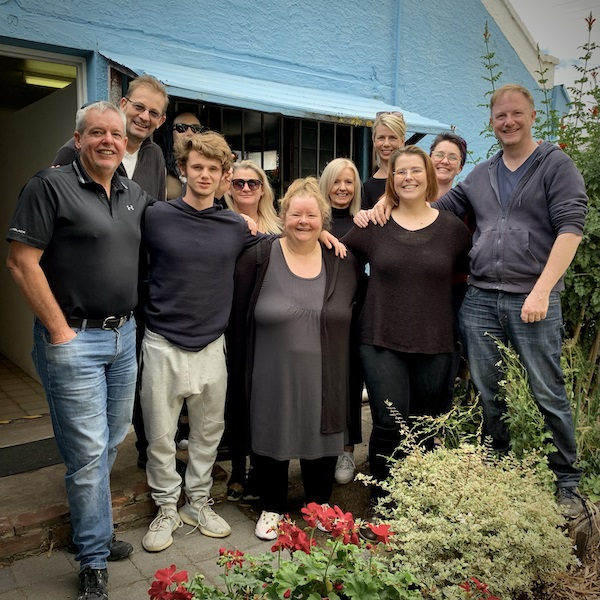 ReGeneration Project: Creative Arts for Mental Health and Wellbeing