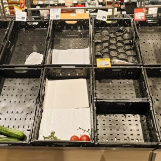 Food security stock