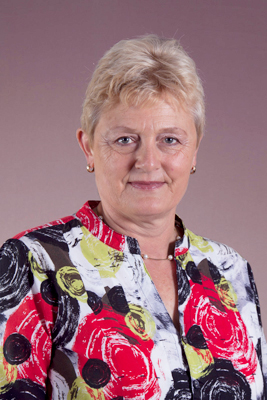Associate Professor Jackie Walkington