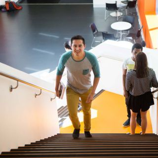 First preferences to the University of Canberra through UAC have increased by 7.8 percent in 2017