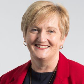 Image of Professor Michelle Lincoln