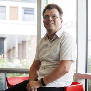 Roland Goecke
