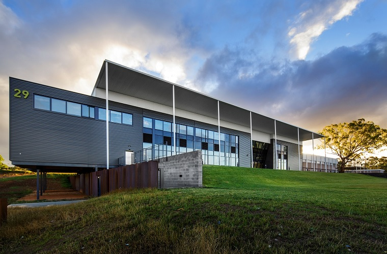Bruce Campus Buildings Directory - University of Canberra