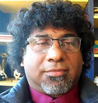 Assistant Professor ROHAN NETHSINGHE