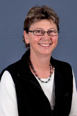 Associate Professor Katja Mikhailovich