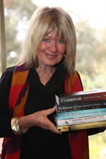Margaret Pomeranz