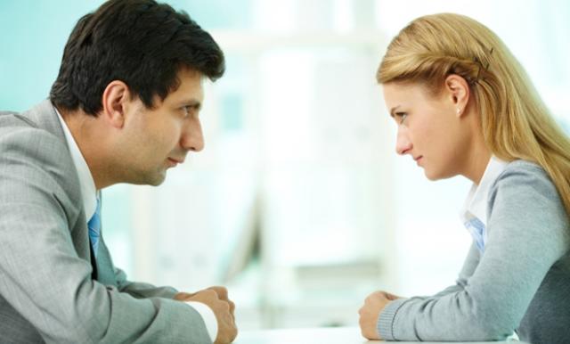 Landing your dream job: interview body language - University of ...