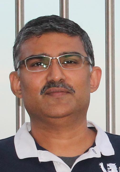Jayan Kurian