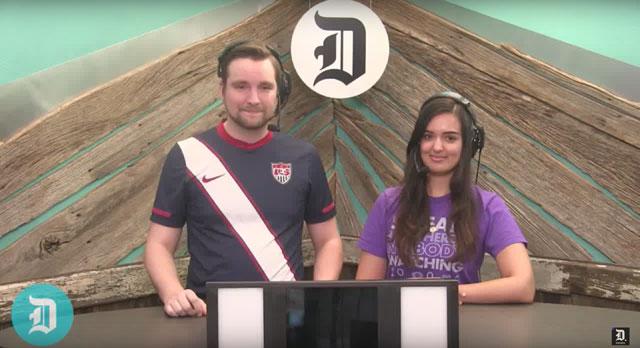 Twitch Talk Show