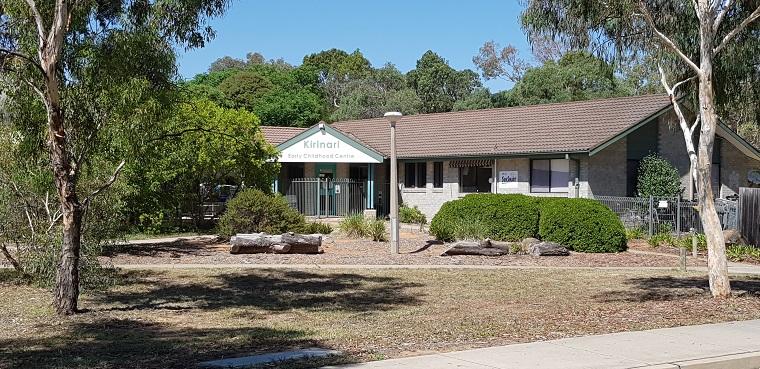 Kirinari Childcare Centre