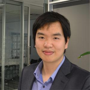 Jinjing Li