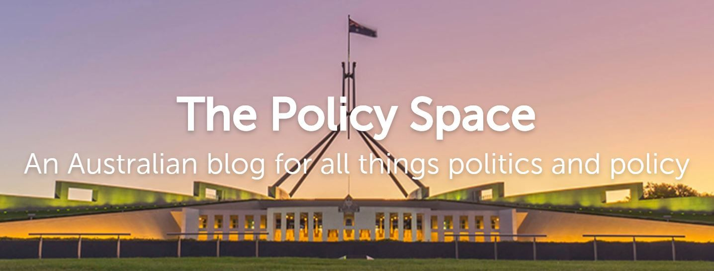 The Policy Space