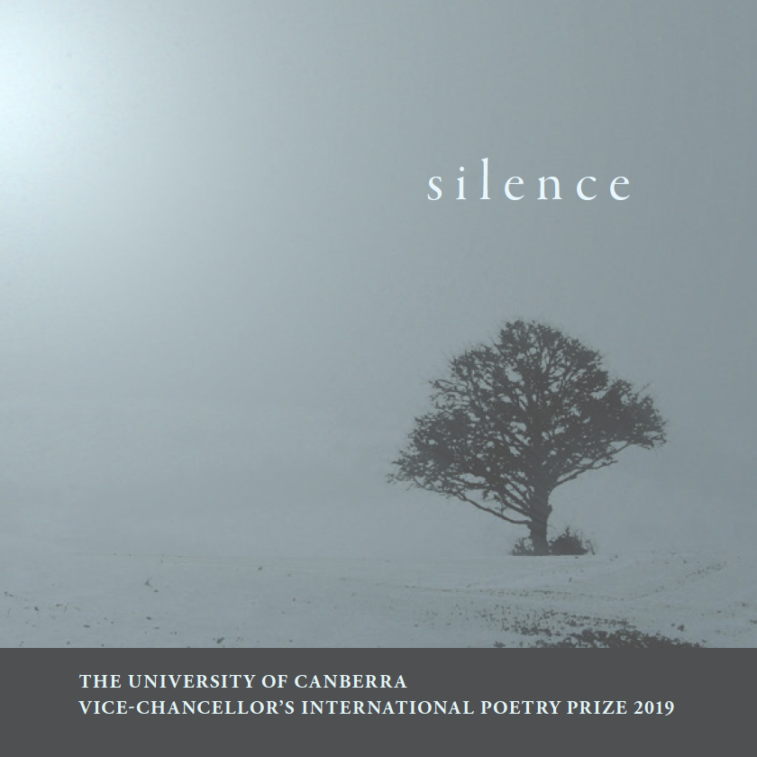 Silence 2019 Prize Anthology