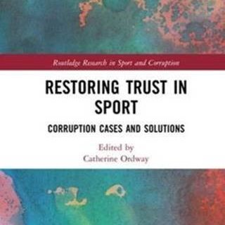 The front cover of Catherine Ordway's book