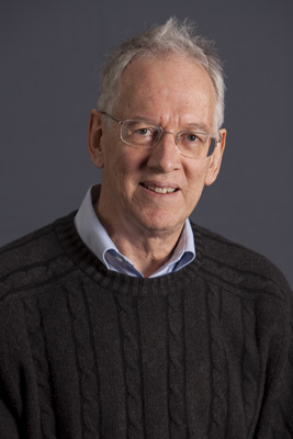 Dr Steve Shann