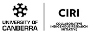 Collaborative Indigenous Research Initiative logo