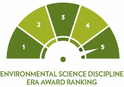 EnvironmentalScienceDisciplin