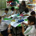 Processing Maths Tasks