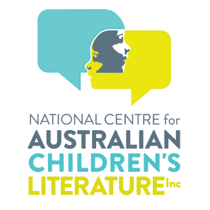 National Centre for Australian Children's Literature logo