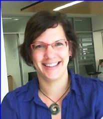 Dr Valerie Caron