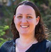 Assistant Professor EMILY HILLS