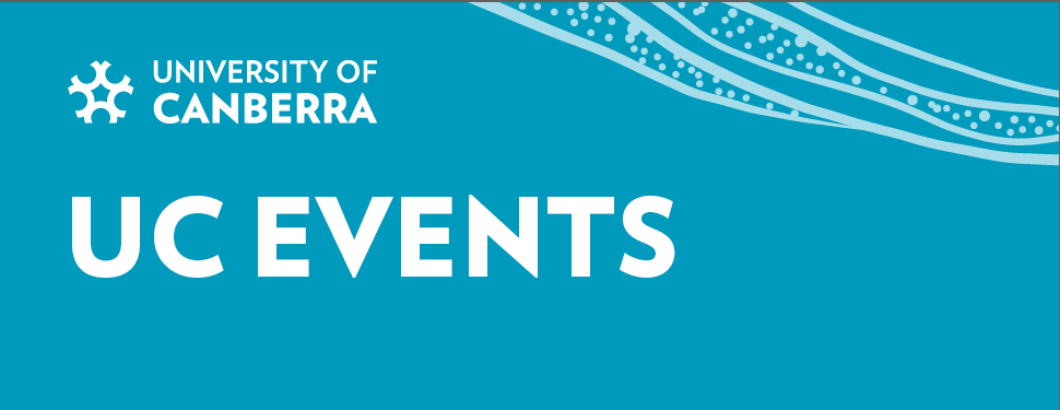Events Calendar Header