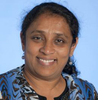 Assistant Professor MAYA GUNAWARDE