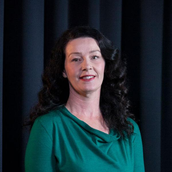Profile image of Claire O'Brien