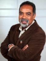 Mr Romlie Mokak, CEO Lowitja Institute