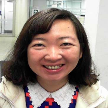 China Representative