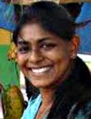 Anu Mundkur