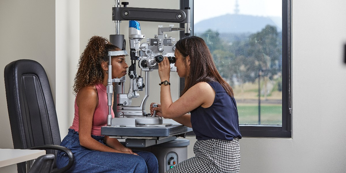 Vision Science and Optometry