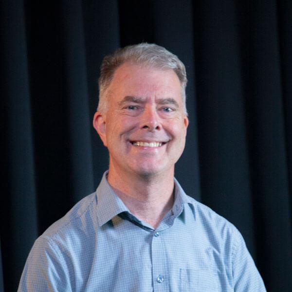 Profile image of Bernard Brown